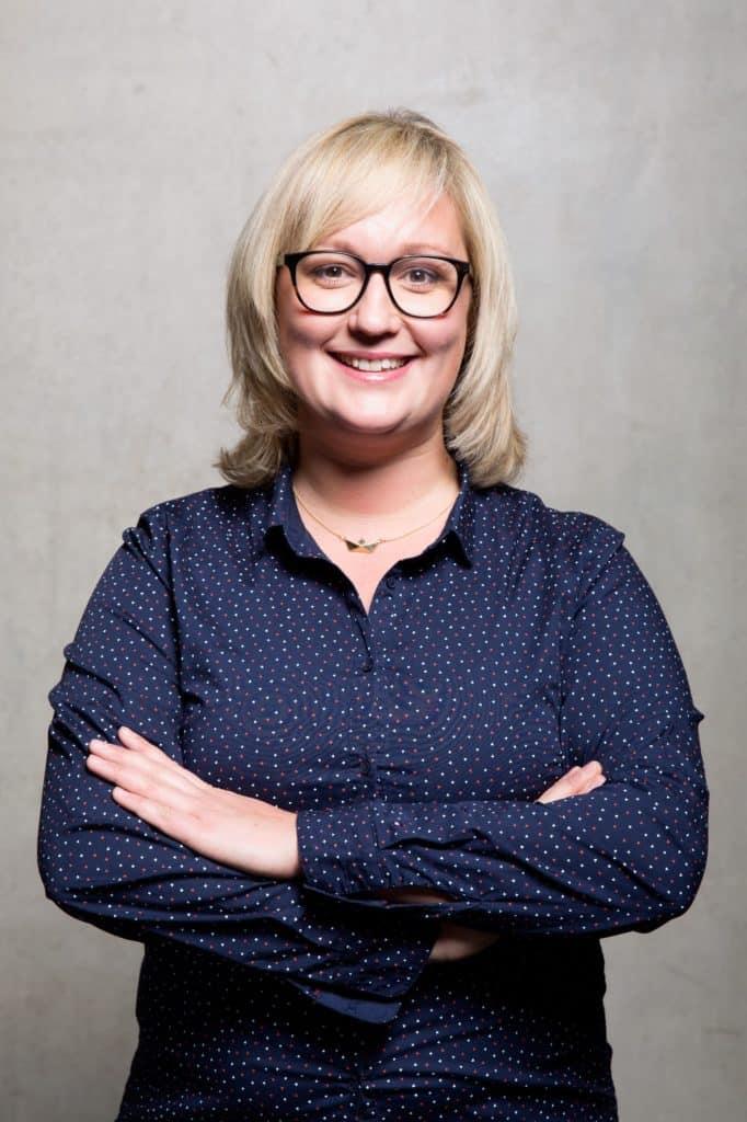 Skibinski, Ulrike